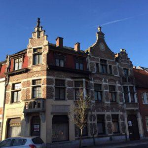 Dakwerken Adriaenssen - Project 15: renovatie, natuurleien