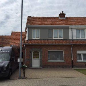 Dakwerken Adriaenssen - Project 4: Renovatie na